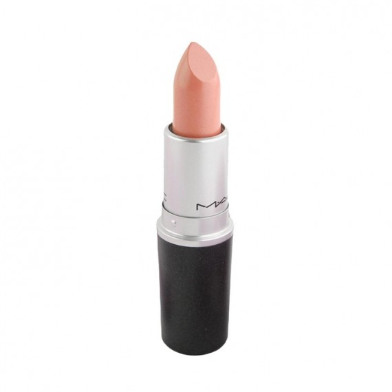 M.A.C Lustre Lipstick – French Twist-0
