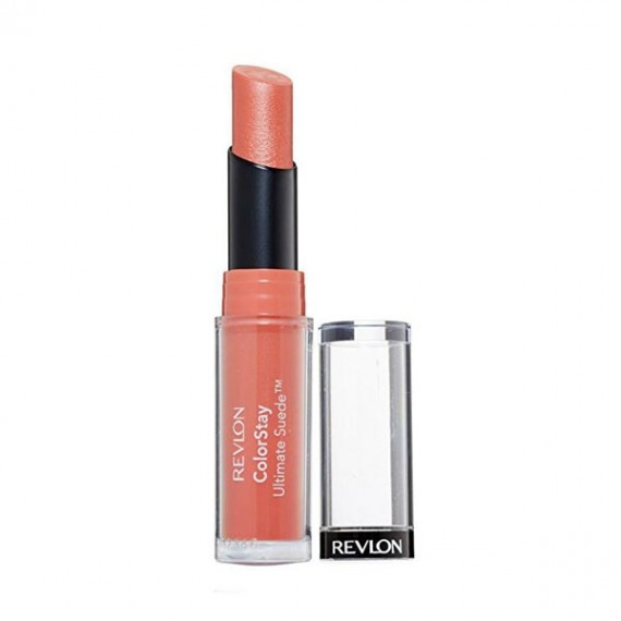 Revlon ColorStay Ultimate Suede Lipstick - Flashing Lights-0