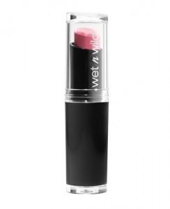 wet n wild MegaLast Lip Color - Think Pink-0