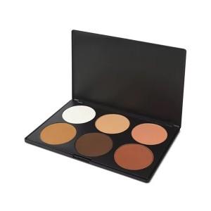 BH Cosmetics Contour & Blush 2-3381