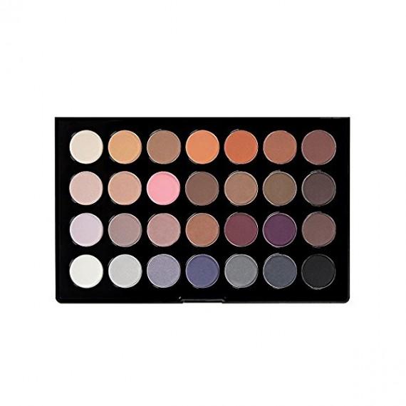BH Cosmetics Modern Neutrals 28 Color Eyeshadow Palette-0