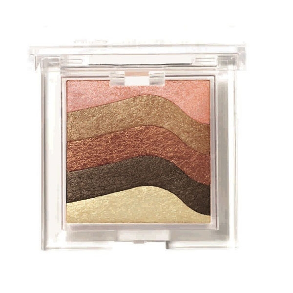 The Body Shop Shimmer Waves- Bronze-3064