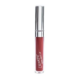 ColourPop Ultra Matte Lip - Avenue-0
