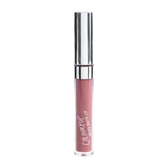 ColourPop Ultra Matte Lip - Teeny Tiny-0