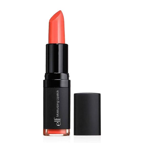 e.l.f. Moisturizing Lipstick – Coral Cutie