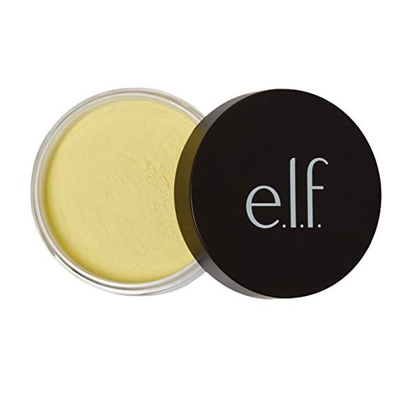 e.l.f High Defination Powder-Corrective Yellow-0
