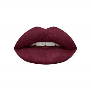 HUDABEAUTY Liquid Matte Lipstick - Famous-2015