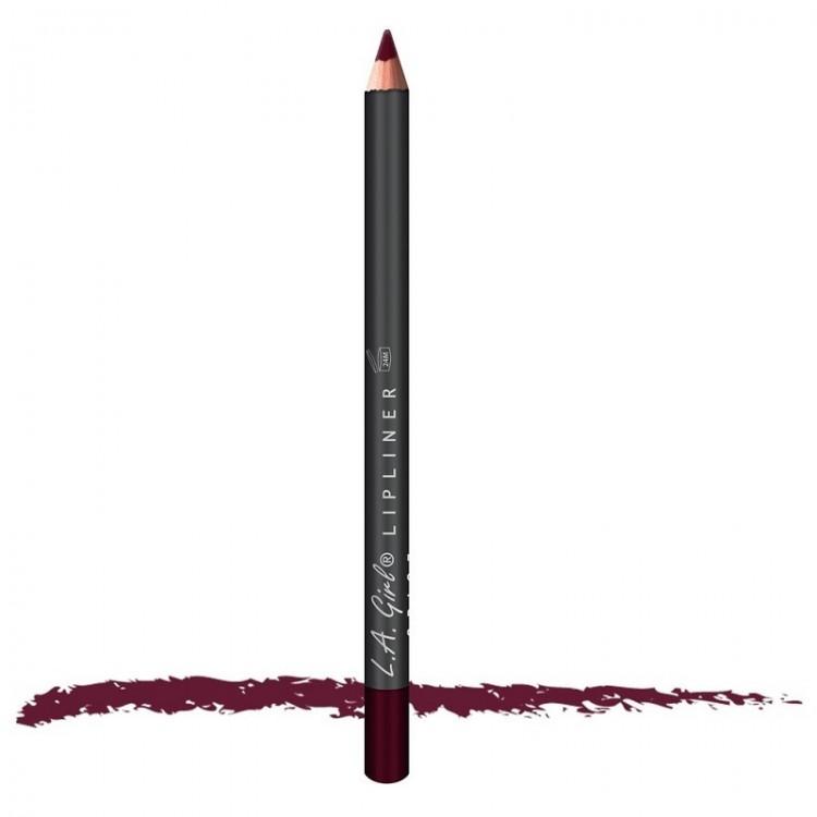 L.A. Girl - Dark Purple-0