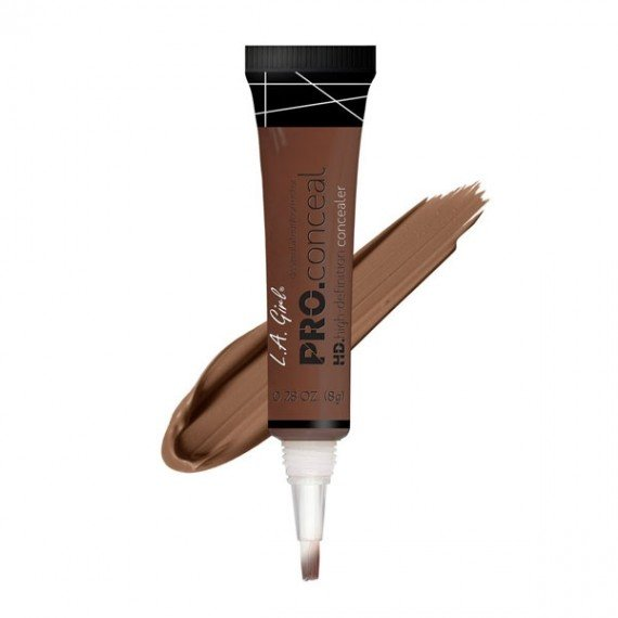 L.A. Girl Pro Concealer Dark Cocoa-0