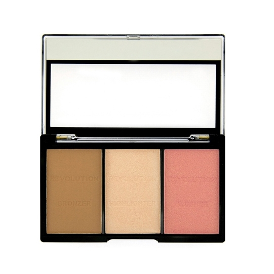 Makeup Revolution Ultra Sculpt & Contour Kit Ultra Fair C01-3372