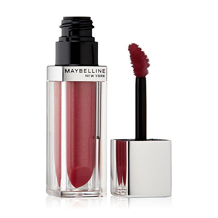 Maybelline Color Elixir Lip Gloss-Radiant Ruby-2648