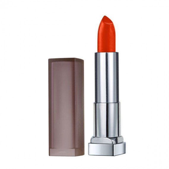 Maybelline Color Sensational Lipstick - Craving Coral-0