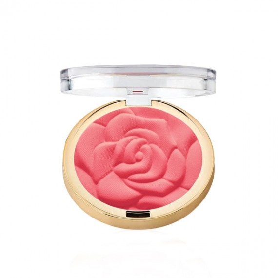 Milani Powder Blush 05 Coral Cove-0