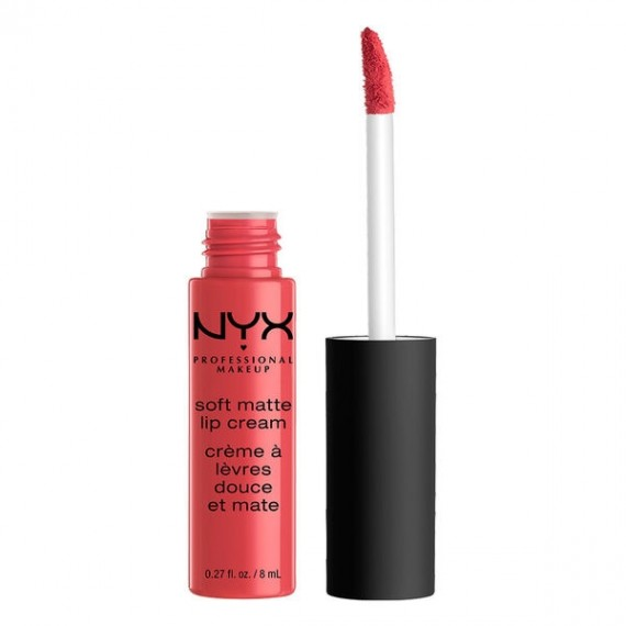 NYX Soft Matte Lip Cream - Ibiza-0