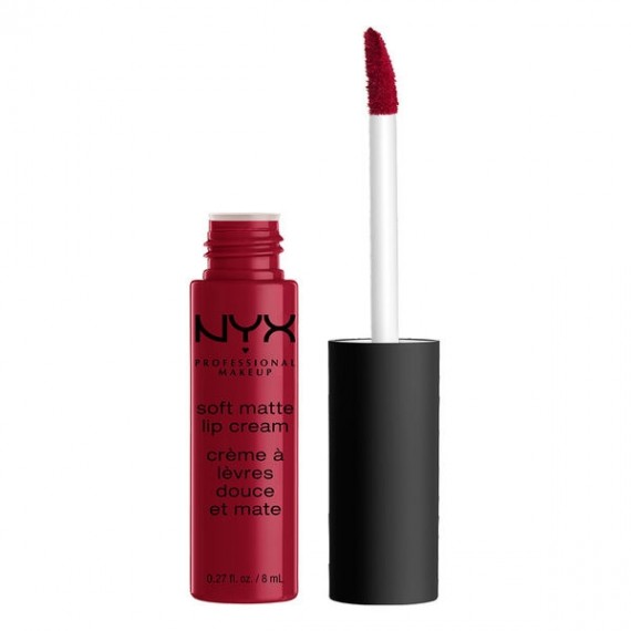 NYX Soft Matte Lip Cream - Monte Carlo-0