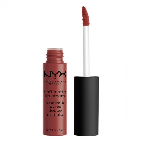 NYX Soft Matte Lip Cream - Rome-0