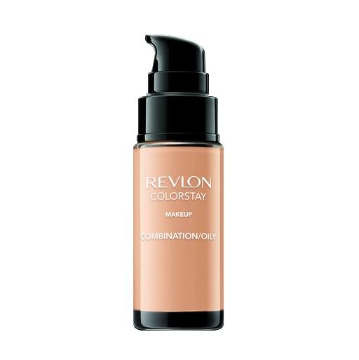 Revlon ColorStay Foundation For Combination/Oily Skin - Warm Golden 310-0