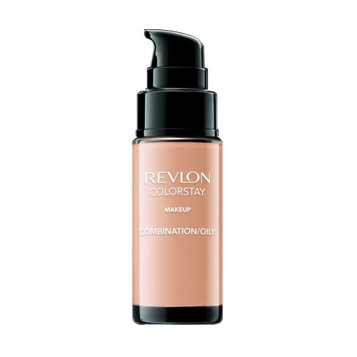 Revlon ColorStay Foundation For Combination/Oily Skin - Medium Beige 240-0