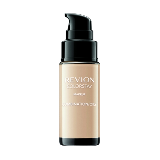 Revlon ColorStay Foundation For Combination/Oily Skin - Sand Beige 180-0