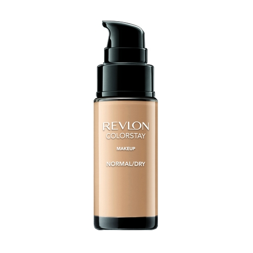 Revlon ColorStay Foundation For Normal/Dry Skin - Fresh Beige 250-0