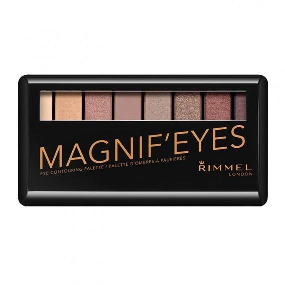 Rimmel Magnif'eyes 002 Nudes Calling Palette-0