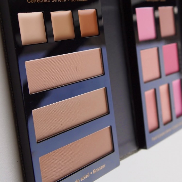 Sephora Collection All A Glow Face Palette-3403