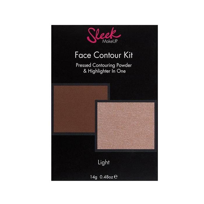 Sleek Face Contour Kit Light-3351