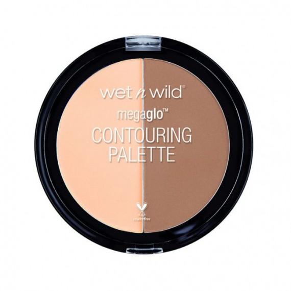 wet n wild MegaGlow Contouring Palette-0