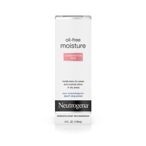 Neutrogena Oil-Free Moisture Combination Skin-3800