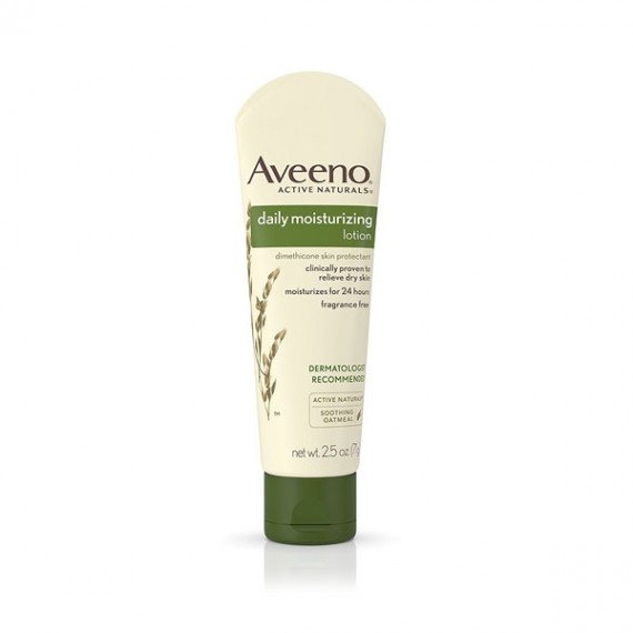 Aveeno Active Naturals Daily Moisturizing Lotion-0