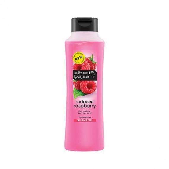 Alberto Balsam Sunkissed Shampoo Raspberry -0