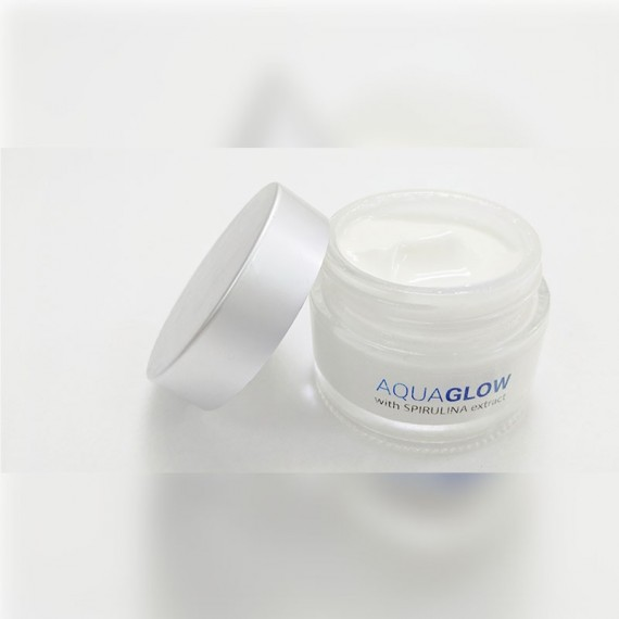 Alga Lite Aquaglow Night Cream-0