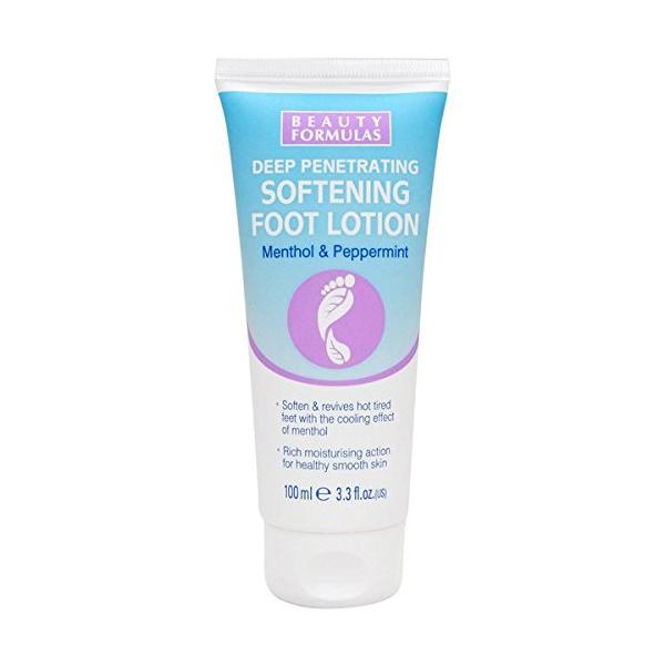 Beauty Formulas Softening Foot Lotion-0