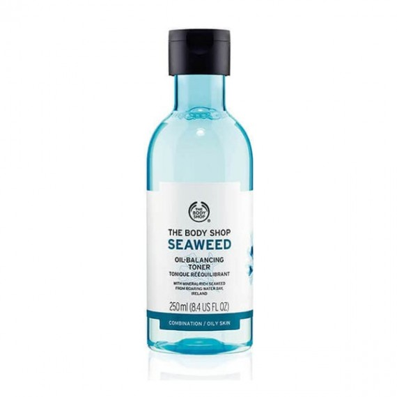 The Body Shop Seaweed Oil Balancing Toner-0