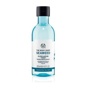 The Body Shop Seaweed Oil Balancing Toner-0