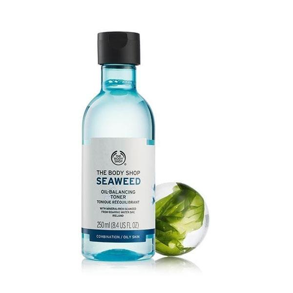 The Body Shop Seaweed Oil Balancing Toner-4128