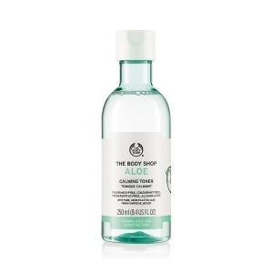 The Body Shop Aloe Calming Toner-0