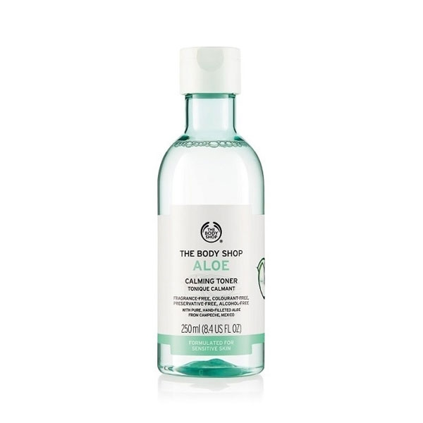 The Body Shop Aloe Calming Toner-0