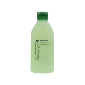 Boots Essentials Cucumber Eye Make Up Remover Gel-0