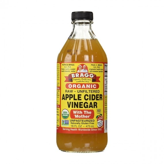 Bragg Organic Apple Cider Vinegar-0