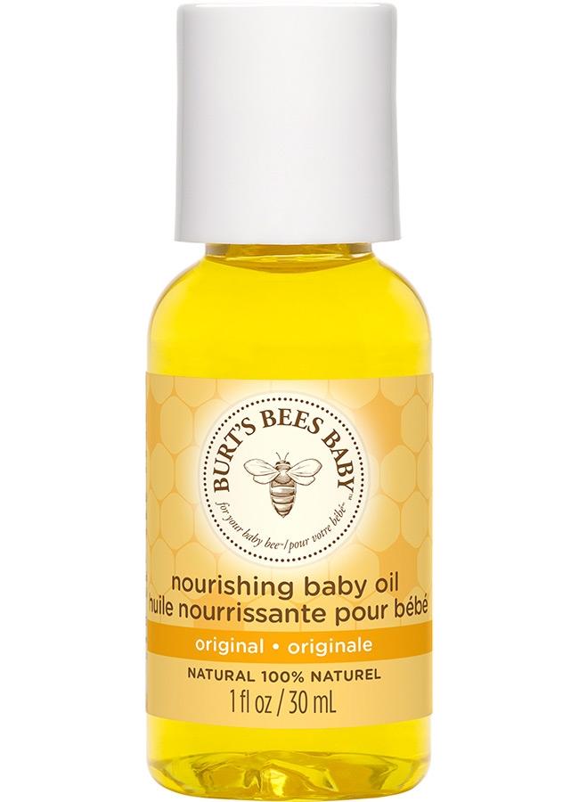Burt's Bees Baby Nourshing Baby Oil
