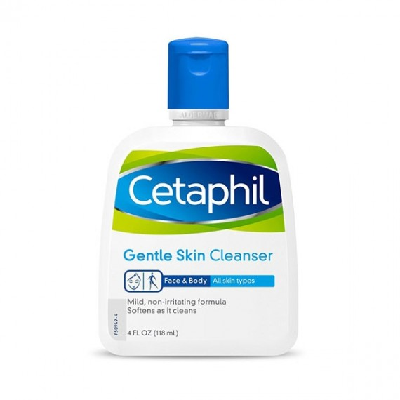 Cetaphil Gentle Skin Cleanser-3543