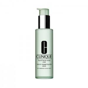 Clinique Liquid Facial Soap Mild-0