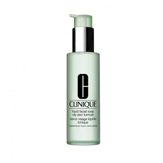 Clinique Liquid Facial Soap Oily Skin Formula-0