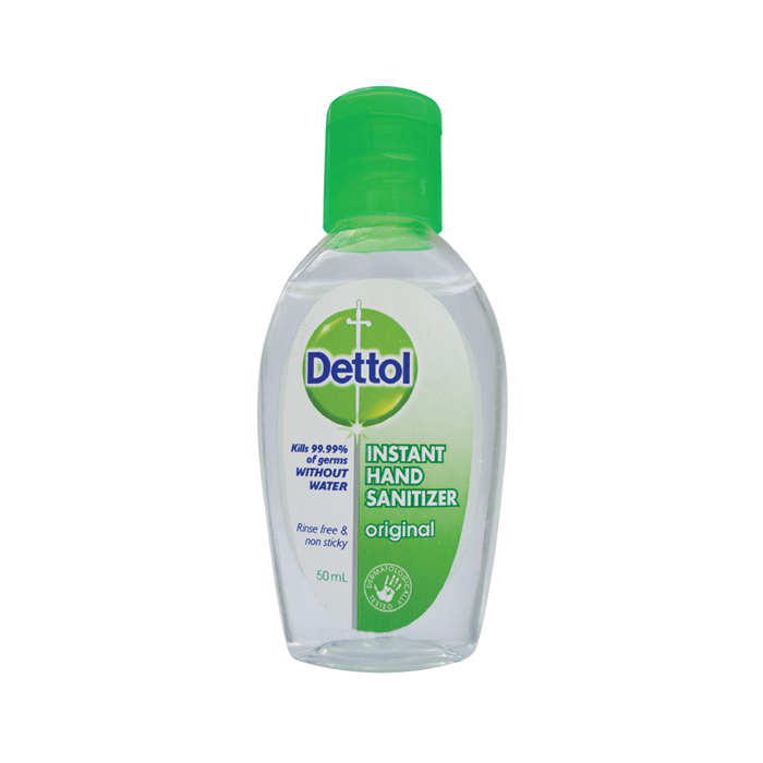 Dettol Instant Hand Sanitizer-0