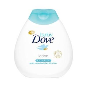 Dove Baby Rich Moisture Nourishing Baby Lotion-0