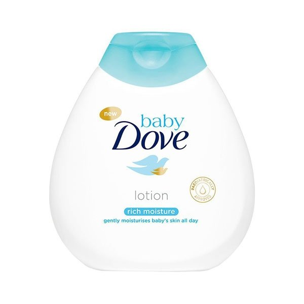 Dove Baby Rich Moisture Nourishing Baby Lotion-0