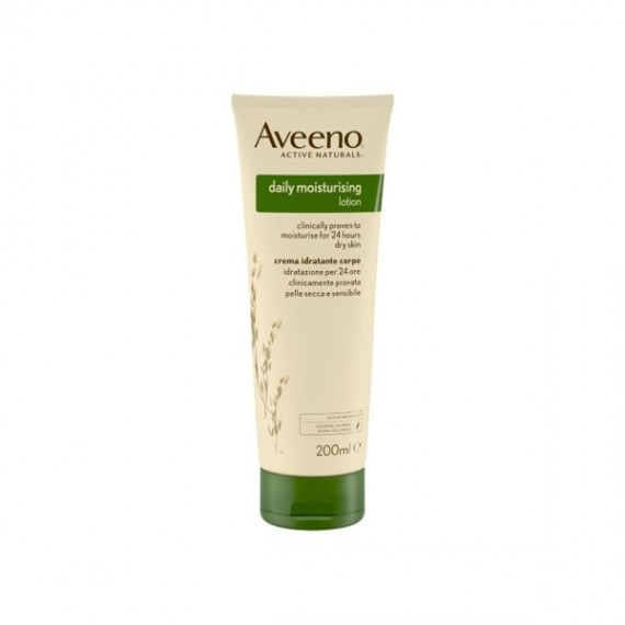 Aveeno Active Naturals Daily Moisturizing Lotion-0