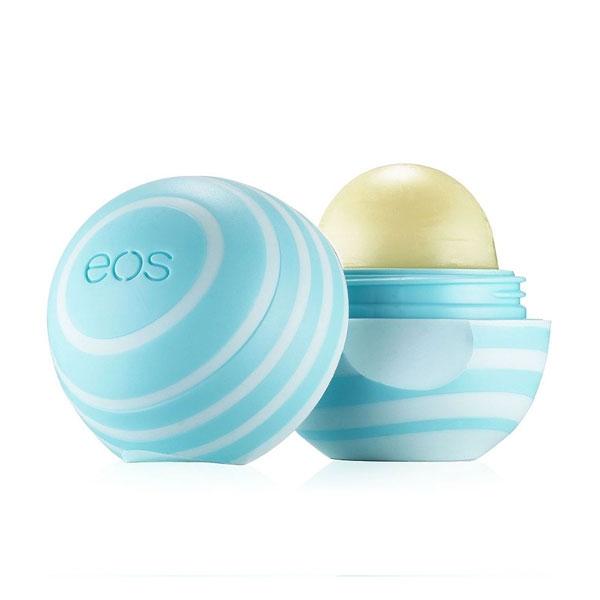eos Visibly Soft Lip Balm - Vanila Mint-0