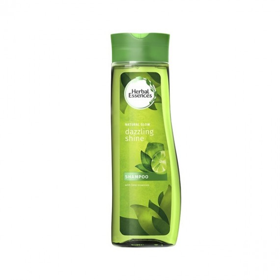 Herbal Essences Dazzling Shine Shampoo-0